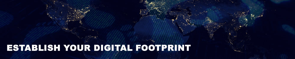 LoneStar Multimedia: Establish Your Digital Footprint