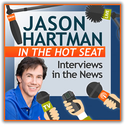 Jason HArtman's In the Hot Seat
